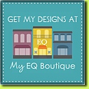 See my patterns at My EQ Boutique