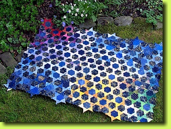 regina grewe textile landschaften patchwork und. Black Bedroom Furniture Sets. Home Design Ideas